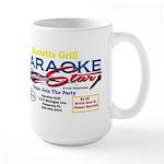 KARAOKE STAR Mug
