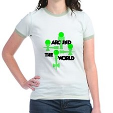 Around the World T