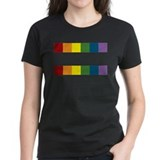Gay Rights Equal Sign T-Shirt