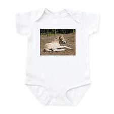 """Fjord Foal 1"" Infant Bodysuit"