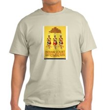 Pueblo Turtle Dancers T-Shirt