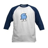 Wug Test Kids' Baseball Jersey