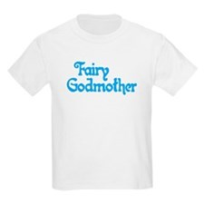 Fairy Godmother Kids T-Shirt