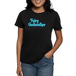 Fairy Godmother Women's Dark T-Shirt