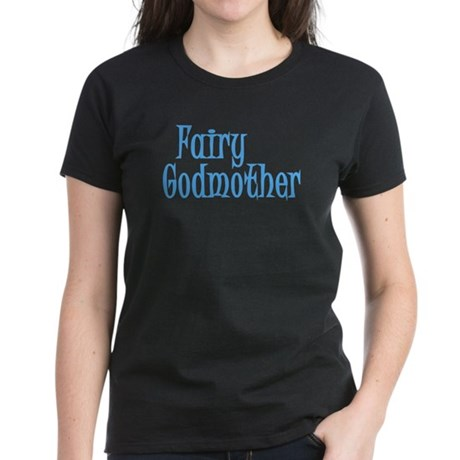 Fairy Godmother Women's Dark T-Shirt