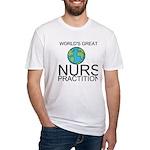 Worlds Greatest Nurse Practitioner T-Shirt