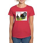 Turkey Day Women's Dark T-Shirt