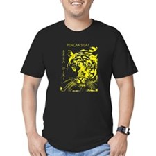 PSD Tiger T-Shirt