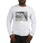 Dore's Red Riding Hood Long Sleeve T-Shirt
