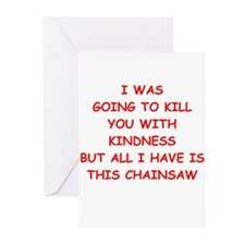 kindness Greeting Cards (Pk of 10)