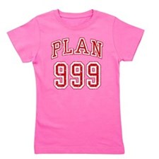 Herman Cain Plan 999 t shirt.png Girl's Tee