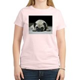 NoteCard 55 x 425.jpg T-Shirt