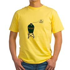 smoking.jpg T-Shirt