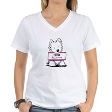 Vital Signs: PAWSITIVE Shirt