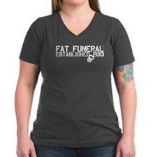 Fat Funeral Original T-Shirt