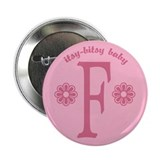 "Baby F 2.25"" Button (10 pack)"