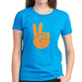International Peace Hand Tee
