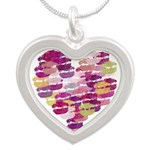 Heart of Kisses Necklaces