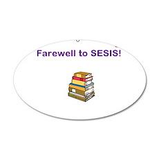 SESIS Wall Decal