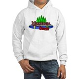 "Minnesota ""Land of the Olsons"" Hoodie"
