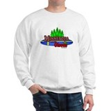 "Minnesota ""Land of the Olsons"" Sweatshirt"