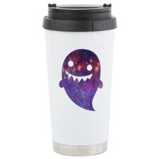 Galactic Ghost Travel Mug