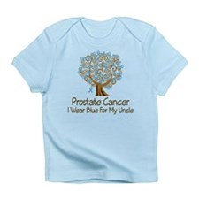 Prostate Cancer Uncle Infant T-Shirt