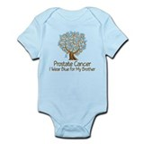 Prostate Cancer Brother Onesie