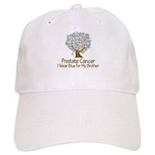 Prostate Cancer Brother Baseball Cap