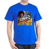 New Design! Bob Ross Happy Trees