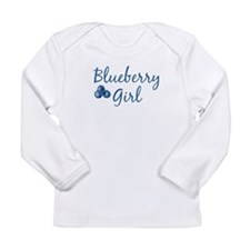 blueberry.jpg Long Sleeve T-Shirt