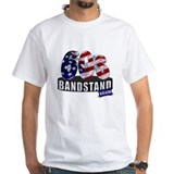 USA Logo on Shirt