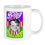 Bobby is my choice in 68 Mug