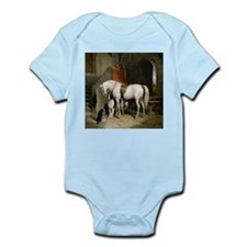 Prince George's Favorites Body Suit