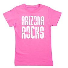 Arizona Rocks Girl's Tee