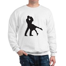 Lovers Sweatshirt