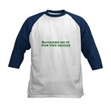 Bankers Do it for the Money Tee