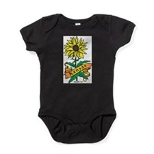 Kansas Baby Bodysuit