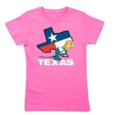 Texas Girl's Tee