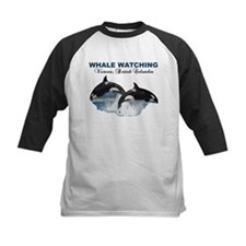 Victoria Whale Watching Tee