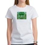 Olmec Were Jaguar Women's T-Shirt