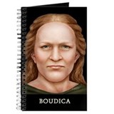 Unique Boudicca Journal