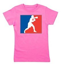 Boxing Girl's Tee