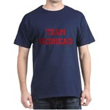 Team Redhead (red) T-Shirt