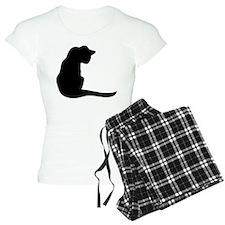 Katze Pajamas