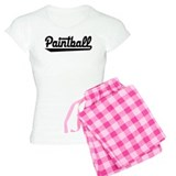 Paintball Pajamas