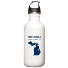 3-MI_high5 copy.png Water Bottle