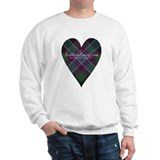 ScottishLaird Heart Sweatshirt