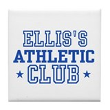 Ellis Tile Coaster