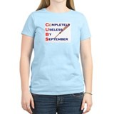 cubs blue.PNG T-Shirt